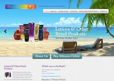 BeachesWoodstock.com