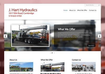 JHartHydraulics.com