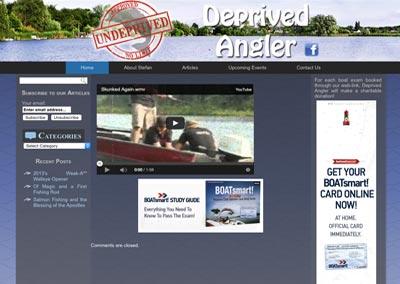 DeprivedAngler.com
